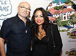 Phil Collins' ex-wife accuses him of spying on her by setting up hidden cameras
