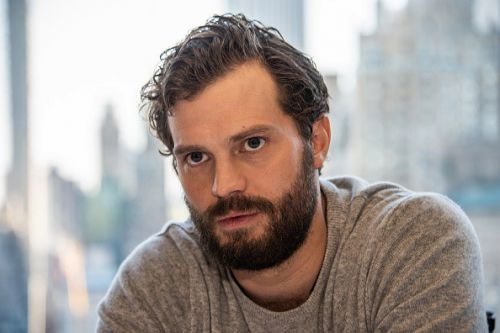 Jamie Dornan to lead cast of new BBC One and HBO thriller set in Australia