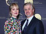 Actor Dan Wyllie's wife 'handed police photos of her alleged injuries', court documents say