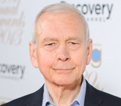 John Humphrys Accused Of Speaking For Boris Johnson On Brexit During Clash With Irish Minister