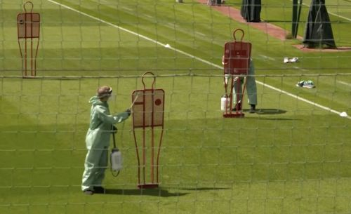 """Liverpool subject to """"very thorough"""" inspection of safety measures at Melwood"""