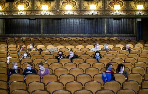 """Nearly half of independent UK film venues """"unable to reopen with social distancing"""""""