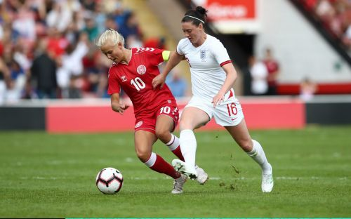 England midfielder Jade Moore makes move to US and signs for Orlando Pride