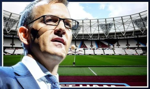 West Ham set to sell £700m stake to Czech billionaire with view to full takeover