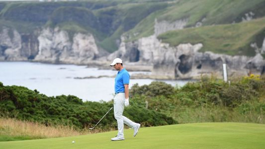 The Open: How to watch, tee times and odds