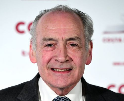Alastair Stewart: ITV News Presenter Steps Down After Social Media 'Errors Of Judgement'