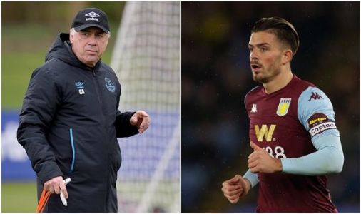 Everton believe they can beat Man Utd to Jack Grealish transfer for two reasons