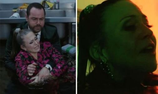Eastenders spoilers: Is Linda and Mick going to drown together in boat party tragedy?