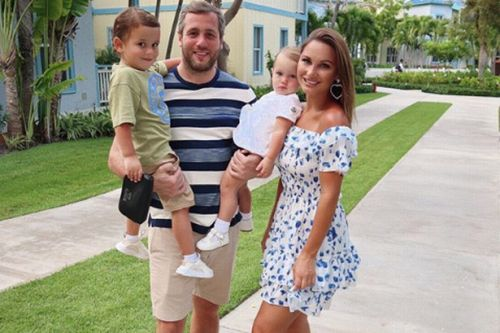 Sam Faiers' dating history as she moves into new home with boyfriend Paul