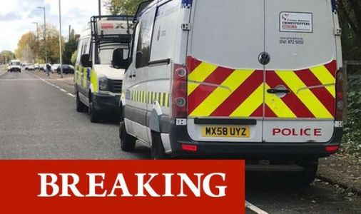 Manchester body found: Police lockdown area after finding male corpse in woodland