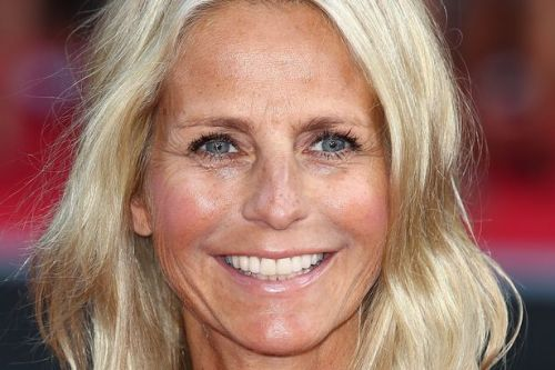 Ulrika Jonsson fears coronavirus lockdown will end her steamy new relationship
