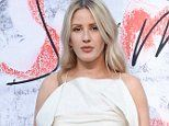 Ellie Goulding stuns at Serpentine Summer party as she joins Kaya Scodelario and Jenna Coleman