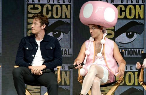 When is San Diego Comic-Con and what can you expect if you go?