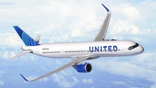 United plans to restart several international routes in July