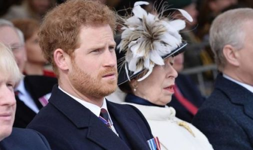 Princess Anne and Sophie 'ignored 'Harry as relationships 'will never be the same again'