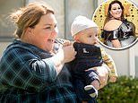 This Is Us star Chrissy Metz speaks on her character's overeating habit