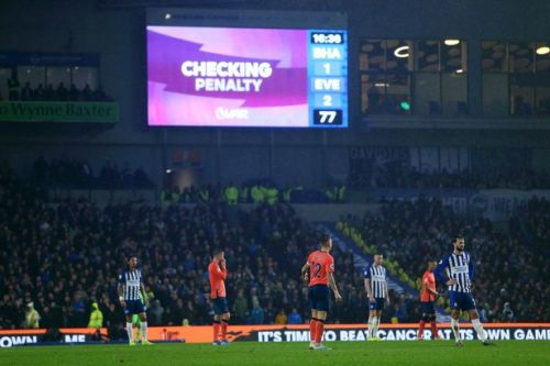 Premier League VAR table: How video refereeing has truly influenced your team