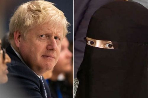 Question Time: 'How can I have faith in Boris Johnson when he compares me to a letterbox'