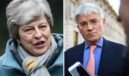 Brexit 'failure' risks DESTROYING Tory party warns Andrew Mitchell - 'It's distressing!'