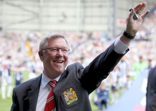 Sir Alex Ferguson 'hopes' to make Old Trafford return for Manchester United's Premier League opener against Leicester City