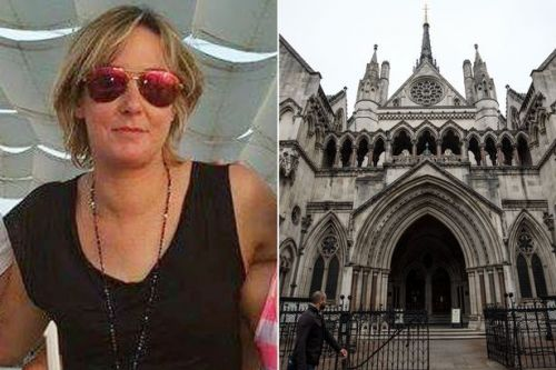 Wife hid £600,000 from husband by gifting it to builder who has now fled the UK