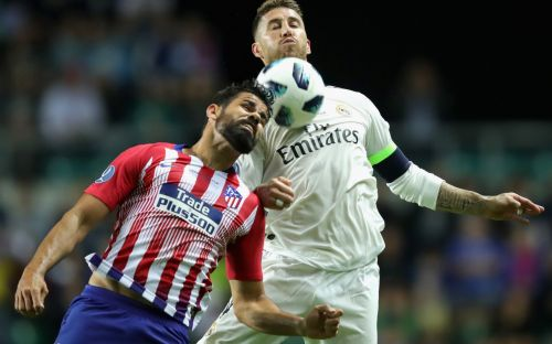 La Liga to play regular-season game in the United States as Spanish league strikes landmark 15-year deal