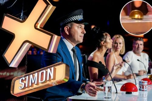 BGT Golden Buzzer: Who are the Golden Buzzer 2019 acts and what does it mean?