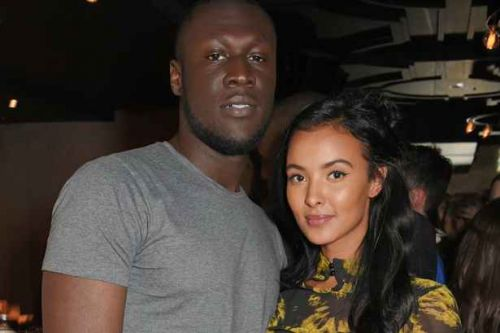 Stormzy and Maya Jama SPLIT after four year relationship as she moves out of their shared home