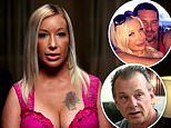 Cam girl reveals her convict fiance is moving in with her - leaving her dad furious