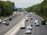 Smart motorway rules are to be included in Highway Code