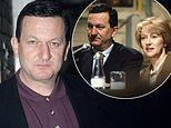 Prime Suspect star John Benfield dies age 68 following battle with a rare form of cancer
