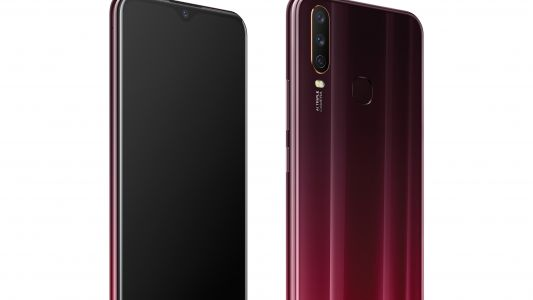 Vivo Y12 with triple camera launched in India for Rs 12,490