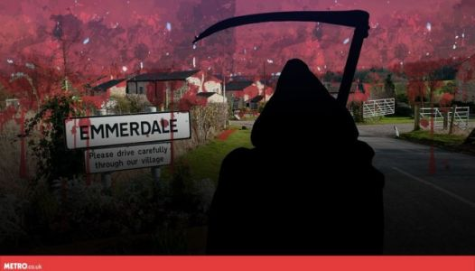 Emmerdale spoilers: Child death tragedy in a shocking accident?