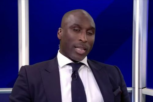 Sol Campbell names Ben White transfer concern as Arsenal close in on deal