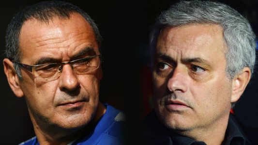 Premier League: Chelsea vs. Man Utd team news, possible starting XIs, TV channel