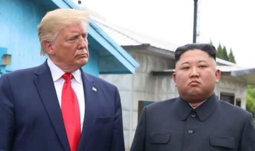 North Korea threatens to renew 'dotard' insults against Donald Trump after US president talks of military action