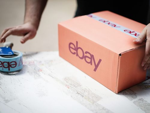 EBay's Black Friday sale starts at midnight before Thanksgiving - here's what to expect