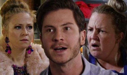 EastEnders spoilers: Gray Atkins exposed as Walford residents make horror abuse discovery?
