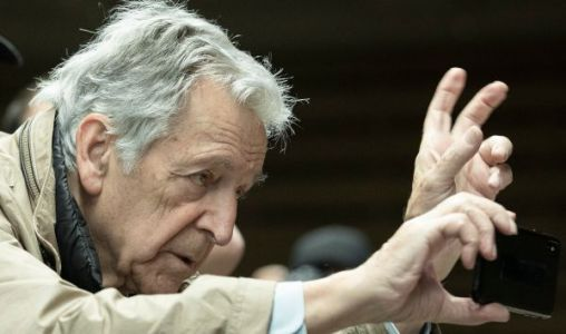 Costa-Gavras to be honoured at San Sebastian by Amber Wilkinson - 2019-08-19 10:56:07