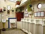 The Cistern Chapel of Hull! Public toilets are named among top 500 UK travel experiences