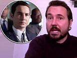 Line of Duty's Martin Compston teases series six storylines and says he can't watch early episodes