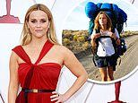 Reese Witherspoon underwent HYPNOSIS in order to tackle 'panic attacks' prior to filming Wild