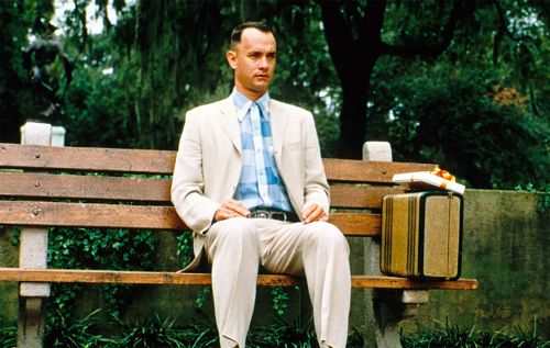 Tom Hanks says he paid for parts of 'Forrest Gump' out of his own pocket