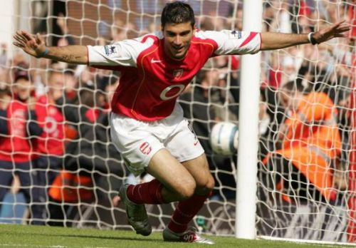 Former Arsenal team-mates lead tributes to Jose Antonio Reyes after tragic death in car crash