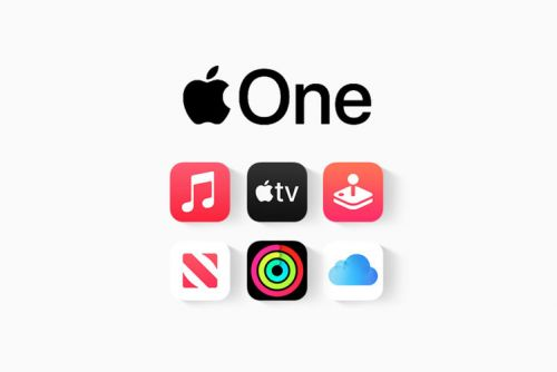 Apple One services bundle launches 30 October, Fitness+ coming soon