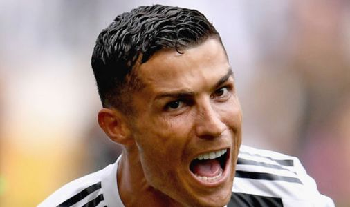 Cristiano Ronaldo reacts after scoring first Juventus goals: 'I cannot wait for this'