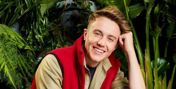 I'm A Celebrity's Roman Kemp has never eaten a piece of fruit despite dad Martin Kemp trying to bribe him with £1000