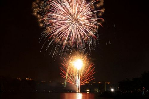 Strathclyde Park's annual fireworks display cancelled