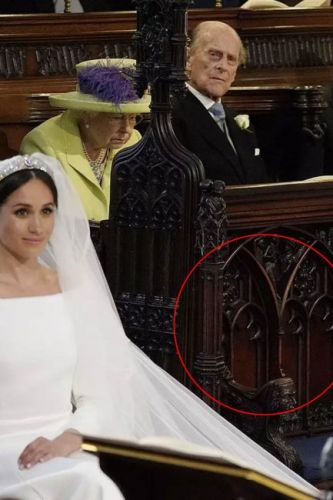 Meghan Markle and Prince Harry's 'empty seat for Princess Diana' makes fans tearful - as real reason comes to light
