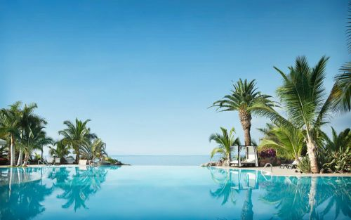 13 amazing hotels for the best all-inclusive holidays to Spain